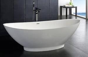 Avalanche Freestanding Bathtub: Simply Stunning Sydney City Inner Sydney Preview