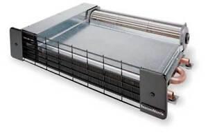 BEACON MORRIS K84 Hydronic Kickspace Heater,10360 BtuH Max