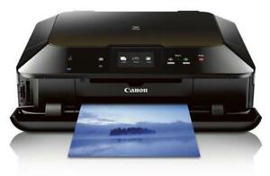 Brand New Canon Pixma MG6320 All in One +CISS+600ml Ink, Save$$$