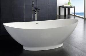Avalanche Freestanding Bathtub: Fantastic Price! Bayswater Bayswater Area Preview