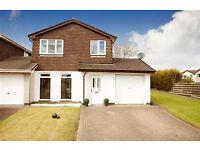 3 bedroom hose for rent in Livingston West Lothian