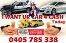 TOP CASH FOR ALL CARS UNWANTED, DAMAGE, SCRAP, WRITTEN OFF & .... Wollongong 2500 Wollongong Area image 1