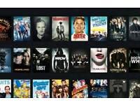 TV Meetup/Netflix Club! South West