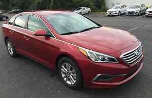 2016 Hyundai Sonata 2.4L GLS Sedan_CLEAN_SUNROOF_2KEYS_CERTFIED