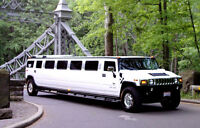 WEDDING NIGHT OUT birthdayparty Anniversary N-FALLS LIMO Rentals
