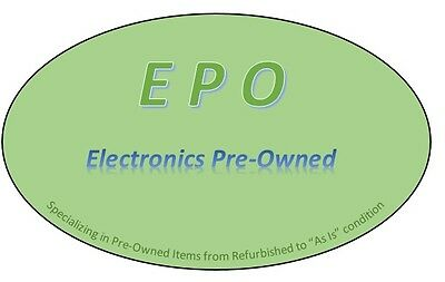 Electronics Pre-Owned