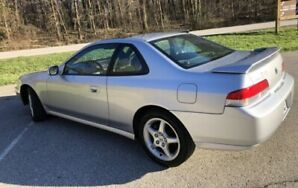 2001 Honda Prelude 5 speed Manual ***SOLD***