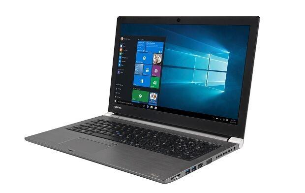 "Toahiba Tecra Z50-C 15.6"" Intel i7-6600U 8GB 1TB NVIDIA® 930M Win10Pro"