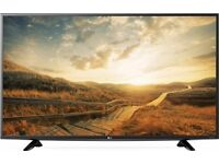 LG Refurbished 49UF640V 49'' Ultra HD 4K Smart TV with WebOS and Wifi and Freeview HD