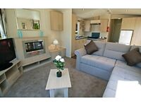 Inexpensive Static Caravan Holiday Home For Sale North Wales Holiday Park Private Sale