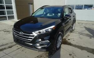 Manager Demo 2018 Hyundai Tucson Luxury was $36351 now $29488