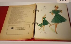 1960 Collector  'The Golden Rule Pattern Manual' Kawartha Lakes Peterborough Area image 3