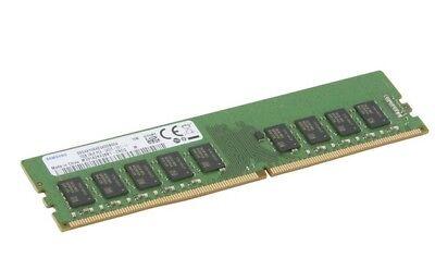 Samsung 16GB DDR4 ECC RAM UDIMM 2666 MHz für Microserver M391A2K43BB1-CTD Memory
