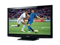 "50""PANASONIC HD TV DELIVERY AVAILABLE"