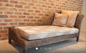***HURRY Stylish Quality 3+1+Chase Seagrass SOFA Set*** Strathfield Strathfield Area Preview