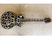 Epiphone Nuclear Extreme Les Paul..Gibson HB Loaded