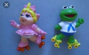 ISO Mcdonalds happy meal toys from 80's Belleville Belleville Area image 6