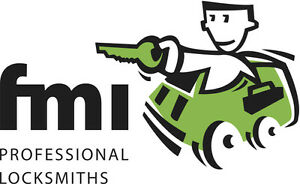 FMI Professional Locksmiths