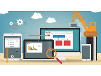 Web Developer Edinburgh - Freelance