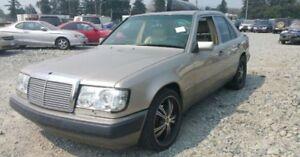 Mercedes Benz $1200