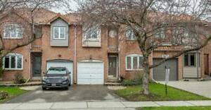 3 Br Townhouse home for rent in Clearview, South East Oakville