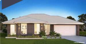 NEW HOME - House and Land - Fastest Growing LGA in the region! Gillieston Heights Maitland Area Preview