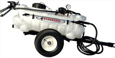 Workhorse 15 Gallon Trailer Sprayer Lg15sts