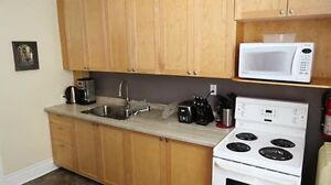 One Bedroom Downtown Unit - Available April 15
