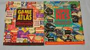 NES Game Atlas