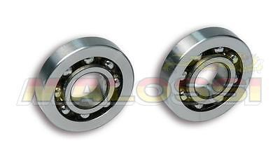 malossi 2 roller bearings w balls 20x52x108 mhr for crank