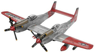 Monogram Twin Mustang F-82G 1/72 airplane plastic model kit new 5257  for sale  Meriden