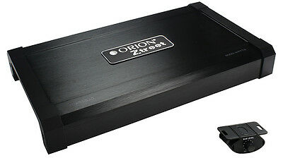NEW ORION ZO8000.1D 8000W PEAK 4000W RMS AMPLIFIER MONOBLOCK CLASS-D AMP AUDIO