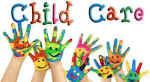 Licensed Daycare Available