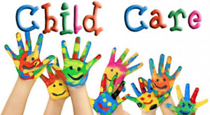 Childcare available at Derry & Scott area!!