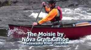 Esquif Canyon OR Evergreen Starburst OR Novacraft Moisie Canoe Gatineau Ottawa / Gatineau Area image 3