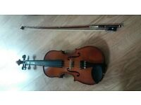 Stentor Stringed imaculate condition beginners violin, hardly used. Pick Up only.