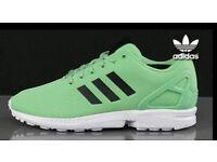 Adidas zx flux size 8.5
