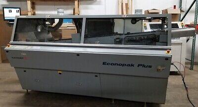 Electrovert Epk Plus Wave Solder Machine 208vac