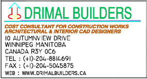 Drafting services in winnipeg kijiji classifieds we offer cad drawing drafting stamp services 025sq malvernweather Gallery