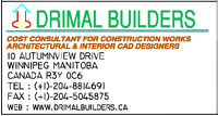 WE OFFER CAD DRAWING DRAFTING & STAMP SERVICES $0.25/SQ.FT.