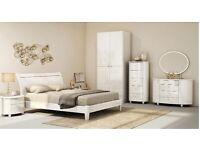 Birlea Aztec Bedroom Furniture