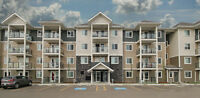 New Apartments w/In-Suite Laundry & Stainless Steel Appliances!