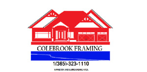 **COLEBROOK FRAMING** (contractor)
