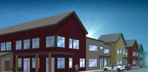 Condo / Espace industriel à vendre à Prévost