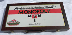 1935 Monopoly *VERY RARE* classic deluxe edition excel condition