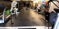 12 One Hour Personal Training Sessions $360