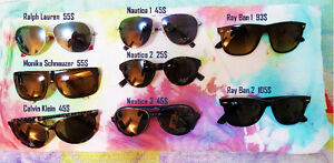 Designer Sunglasses -price on pics