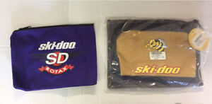 SKI-DOO RIDING PACK POUCH
