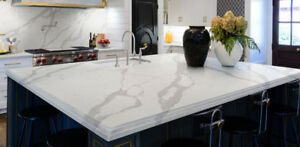 Granite & Quartz Countertops - Any Material, Supplier