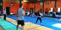 Hurricane Boot Camp in Leamington! First 2 classes are free!